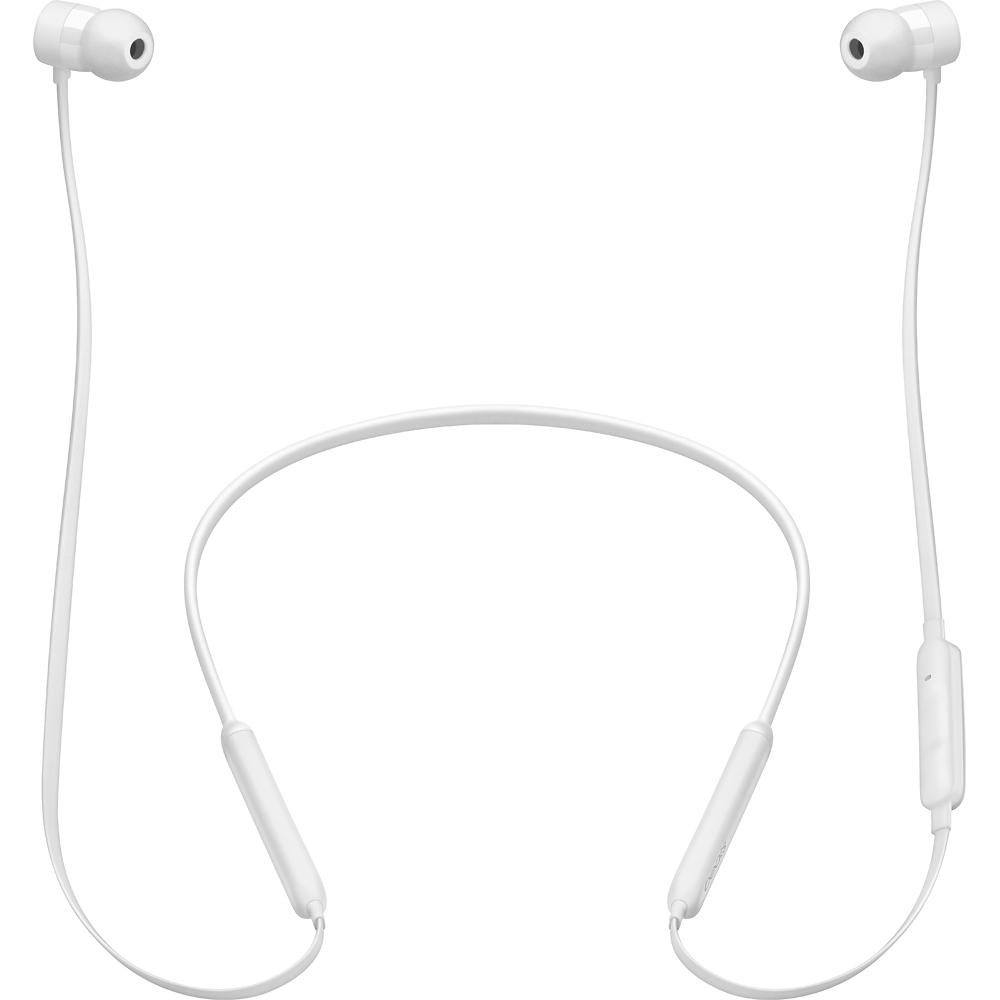 Beats By Dr. Dre Beats X Earbud Noise Cancelling Bluetooth Hörlurar - Silver