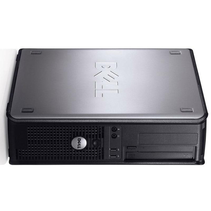 Dell OptiPlex 780 DT Core 2 Duo 3 GHz - HDD 480 Go RAM 16 Go