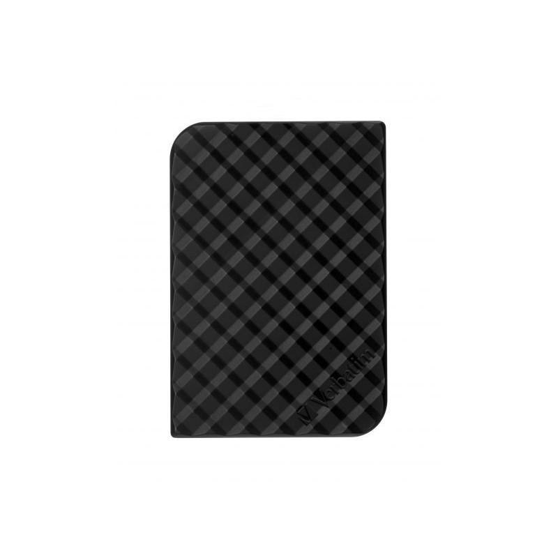 Verbatim Store'n'Go 53223 Unidad de disco duro externa - HDD 4 TB USB 3.0