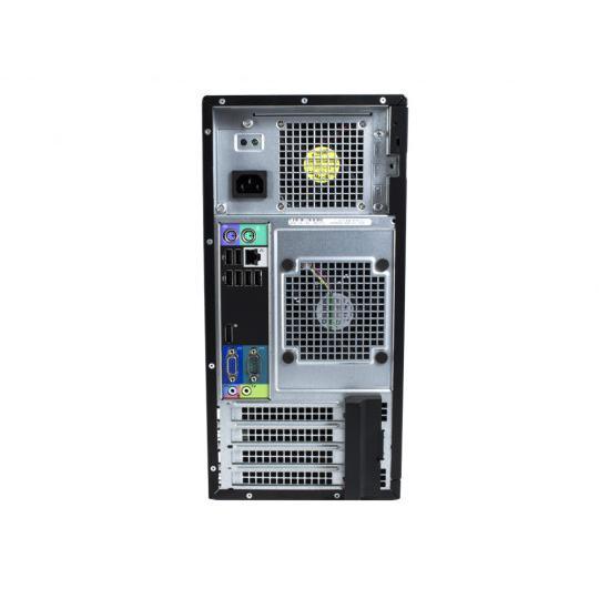 Dell OptiPlex 790 MT Core i5 3,2 GHz - HDD 500 GB RAM 16 GB