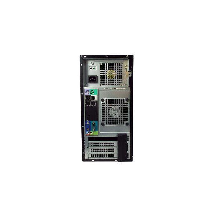 Dell OptiPlex 790 MT Core i5 3,2 GHz - HDD 240 Go RAM 4 Go