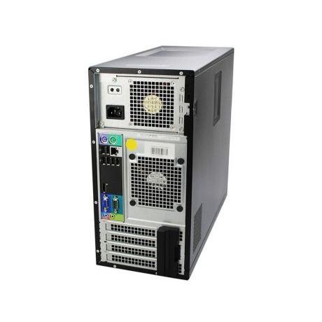 Dell OptiPlex 790 MT Core i5 3,2 GHz - SSD 480 Go RAM 16 Go