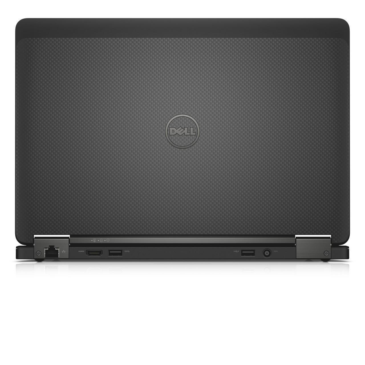"Dell Latitude E7250 12"" Core i5 2,3 GHz  - SSD 128 Go - 4 Go AZERTY - Français"