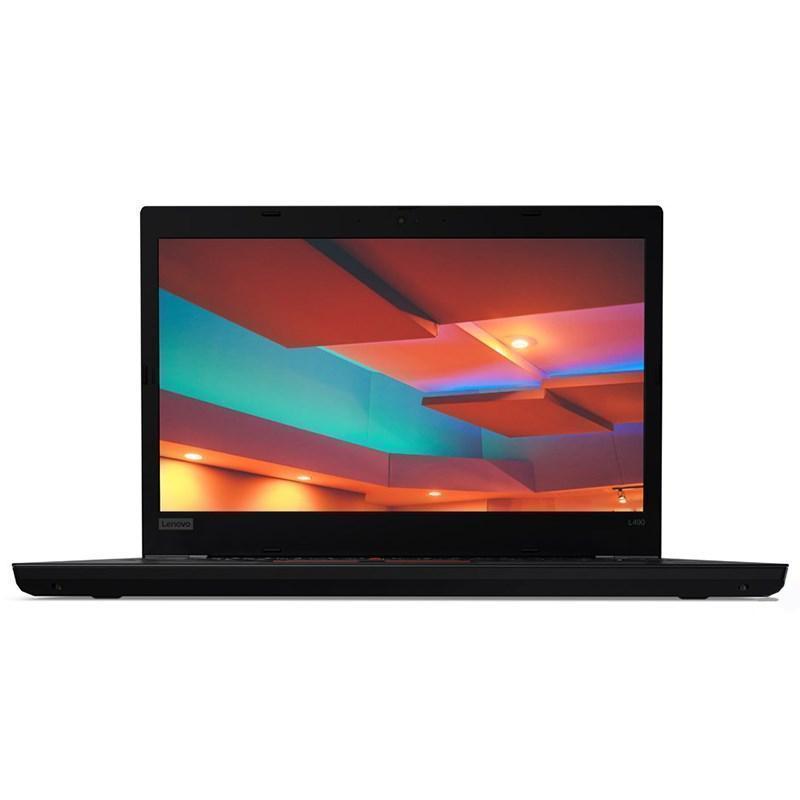 Lenovo ThinkPad T490 14-inch (2019) - Core i5-8265U - 8GB - SSD 512 GB QWERTY - Spanish