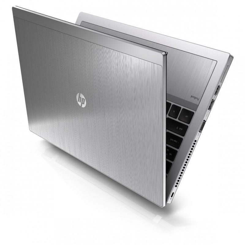 "HP EliteBook 2560P 12"" Core i5 2,3 GHz - SSD 512 Go - 16 Go QWERTZ - Allemand"