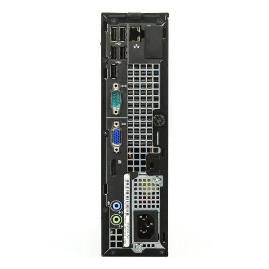 Dell OptiPlex 790 SFF Core i5 3,2 GHz - HDD 240 Go RAM 4 Go