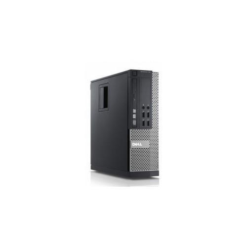 Dell OptiPlex 790 SFF Core i5 3,2 GHz - HDD 2 To RAM 8 Go