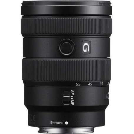 Objectif Sony E 16-55mm f/2.8