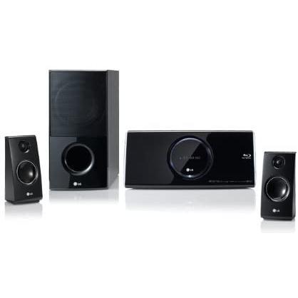 Soundbar Lg HB-45R - Svart