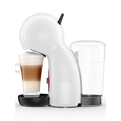 Espresso with capsules Nespresso compatible Krups YY4204FD Piccolo XS