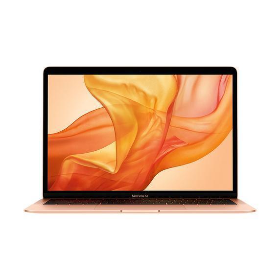 "MacBook Air 13"" Retina (2019) - Core i5 1,6 GHz - SSD 128 Go - 8 Go QWERTY - Espagnol"