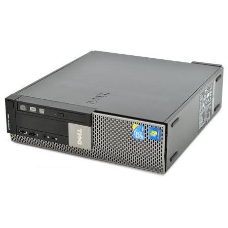 """Dell Optiplex 980 SFF 19"""" Core i5 3,2 GHz - HDD 500 Go - 16 Go"""