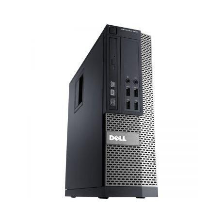 Dell OptiPlex 990 SFF Pentium 2,7 GHz - HDD 500 Go RAM 16 Go