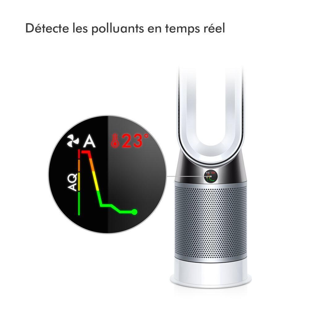 Purificateur Dyson Pure Hot + Cool™