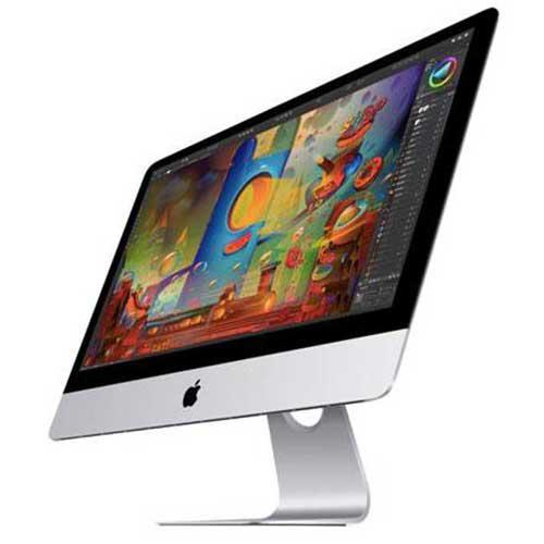"iMac 21""   (Fin 2015) Core i5 2,8 GHz  - SSD 500 Go - 8 Go AZERTY - Français"