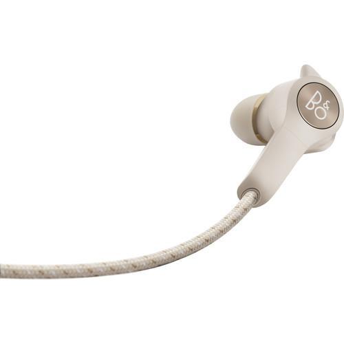 Bang & Olufsen E6 Earbud Bluetooth Hörlurar - Beige