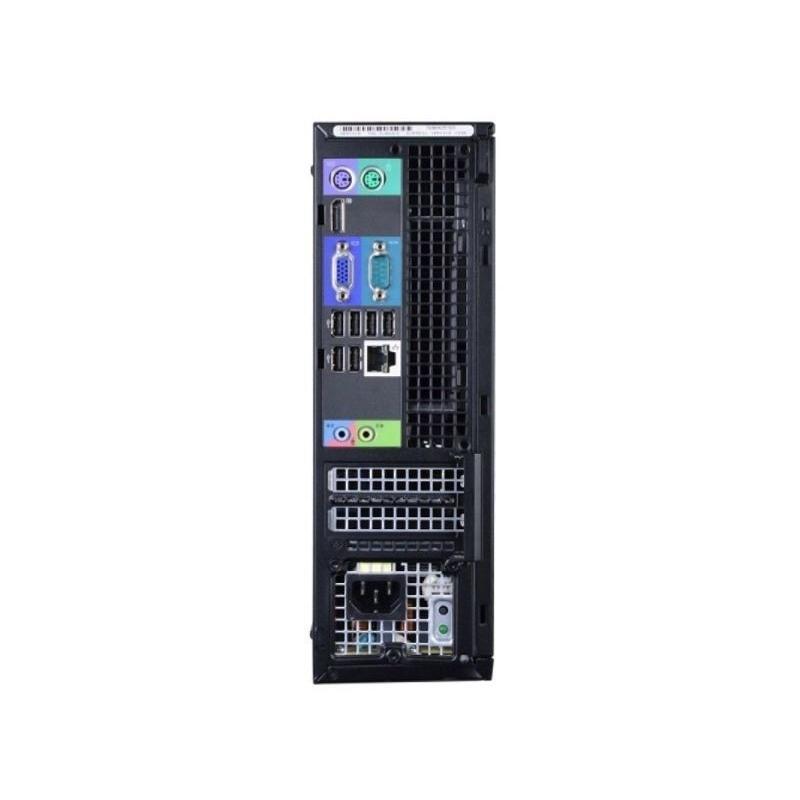 """Dell Optiplex 990 SFF 22"""" Core I3 3,3 GHz - SSD 480 Go - 4 Go"""