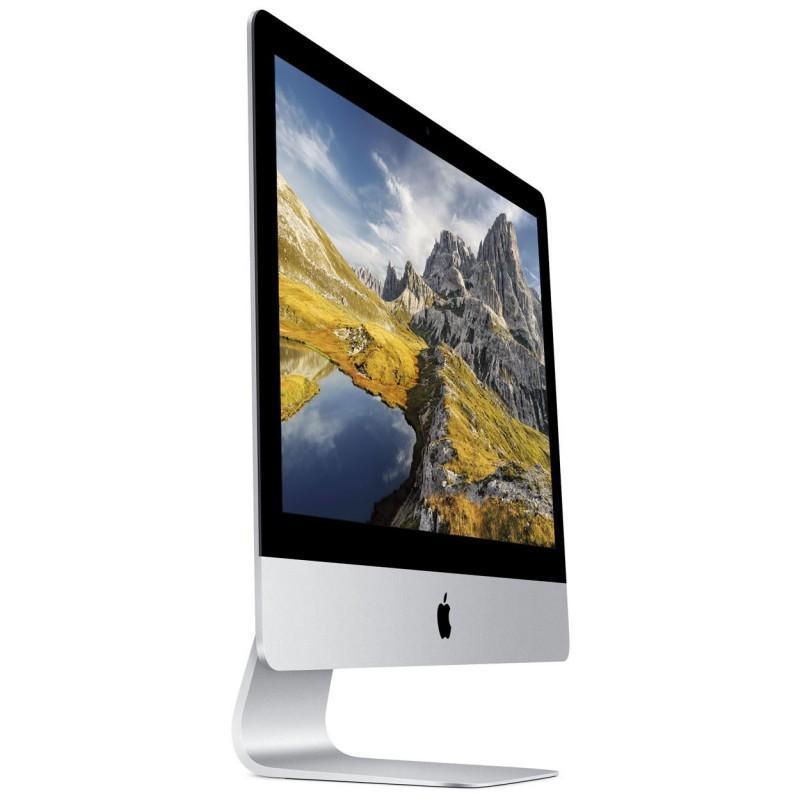 iMac 21,5-tum Retina (Slutet av 2015) Core i5 3,1GHz - HDD 1 TB - 8GB AZERTY - Fransk