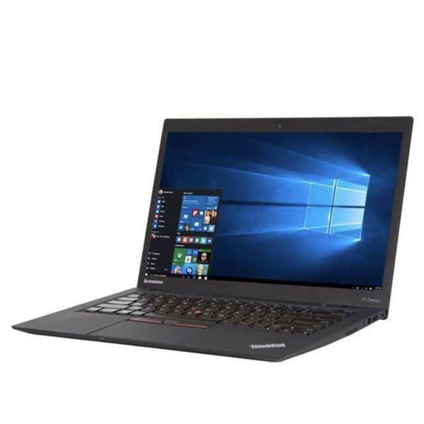 Lenovo ThinkPad X1 Carbon Gen 4 14-tum (2016) - Core i7-6600U - 8GB - SSD 256 GB AZERTY - Fransk