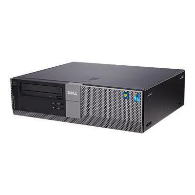 Dell Optiplex 980 SFF Core i5 3,2 GHz - HDD 500 GB RAM 8 GB