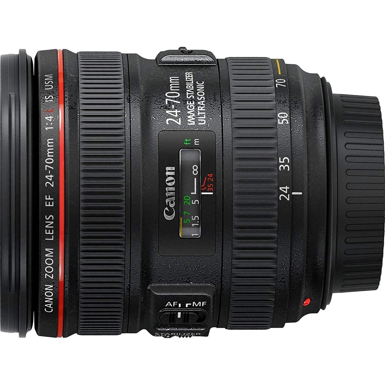 Camera Lense EF 24-70mm 4