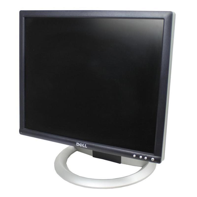 """Écran 19"""" LCD SXGA Dell 1905FP"""