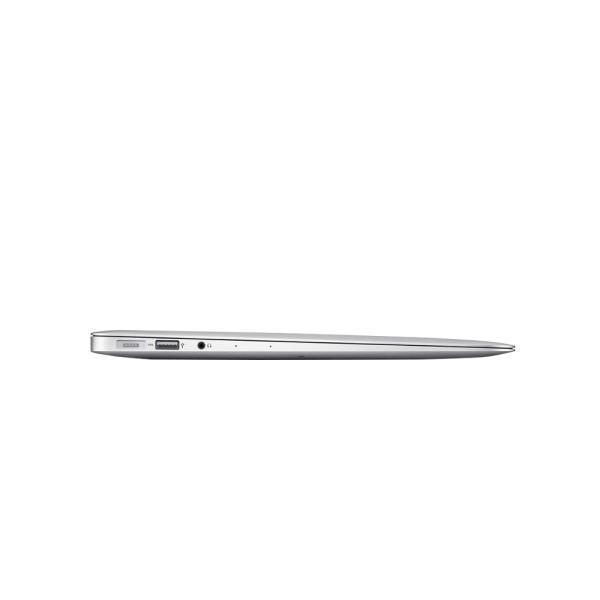 MacBook Air 13,3-tum (2012) - Core i5 - 4GB - SSD 256 GB QWERTY - Italienska