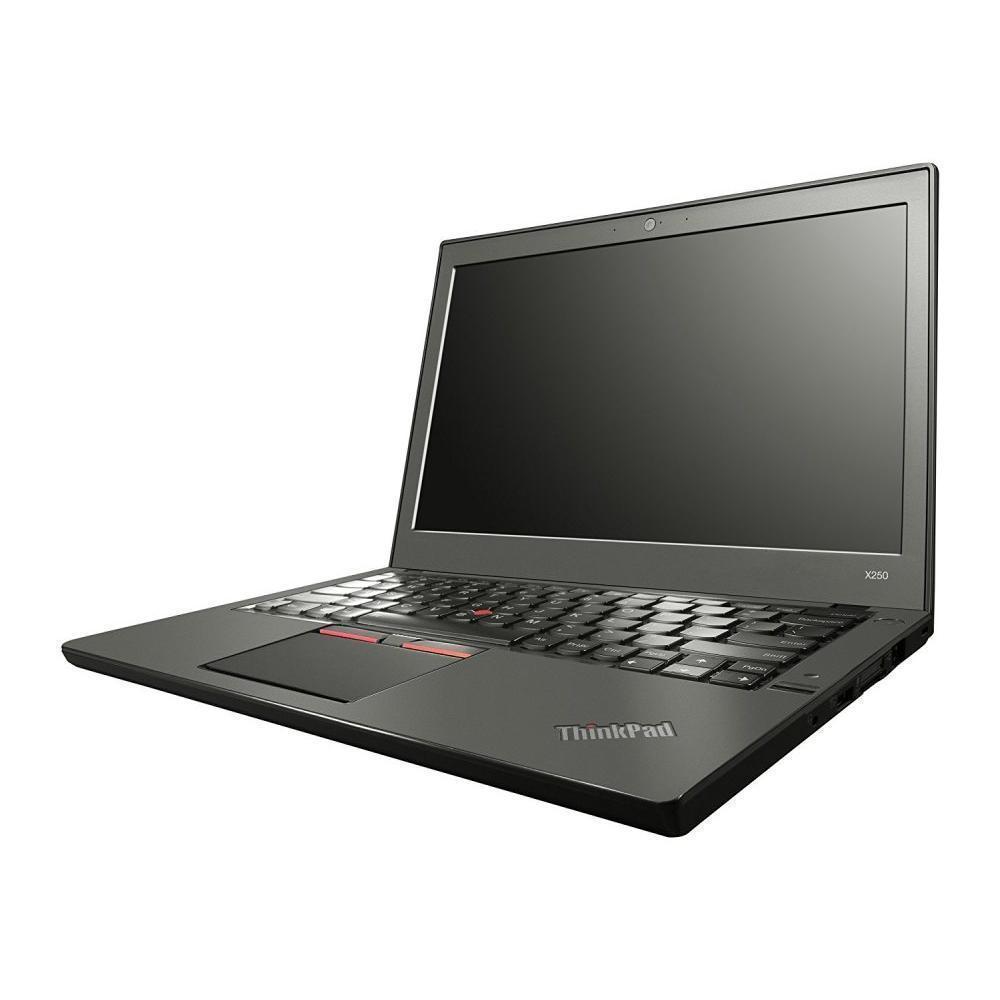 "Lenovo ThinkPad X250 12"" Core i5 2,3 GHz - SSD 256 Go - 8 Go AZERTY - Français"
