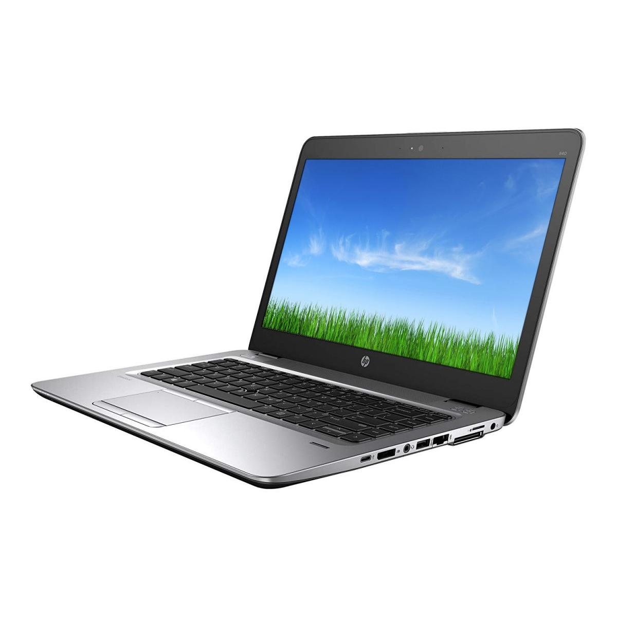 """Hp EliteBook 840 G3 14"""" Core i5 2,3 GHz  - SSD 240 Go - 16 Go AZERTY - Français"""