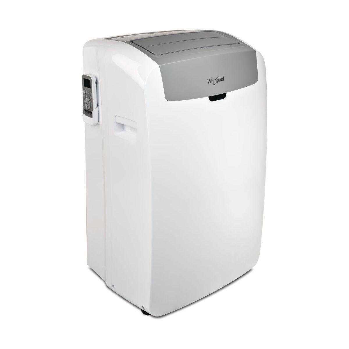 Klimatizácie Whirlpool PACW9CO