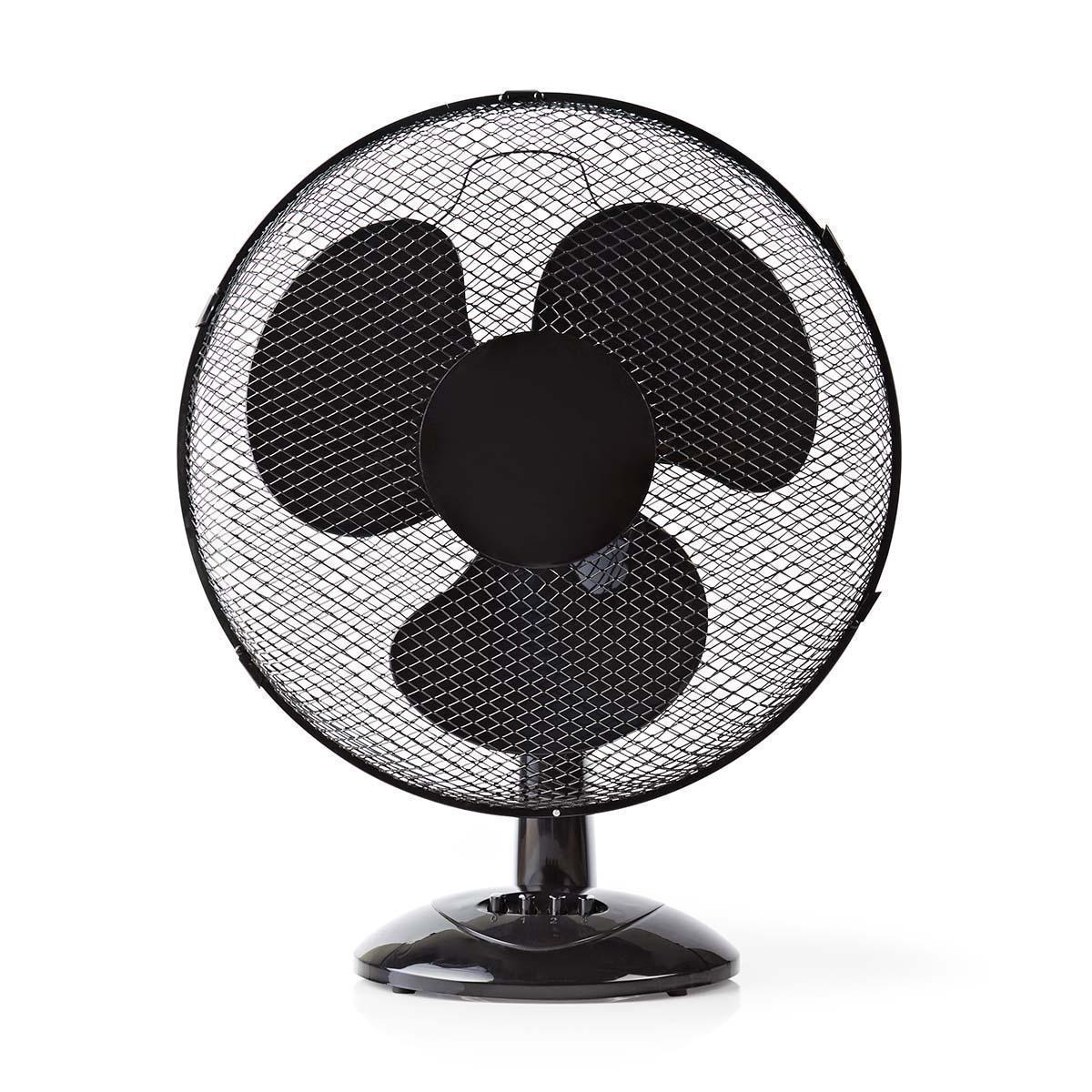 Nedis FNTB10CBK40 Ventilator