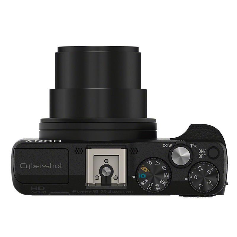 Compacta Sony DSC-HX60V