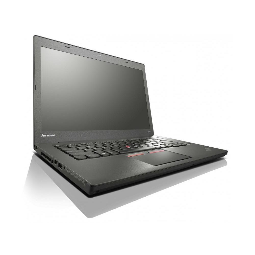 "Lenovo ThinkPad T450 14"" Core i5 2,3 GHz  - SSD 256 Go - 8 Go QWERTZ - Allemand"