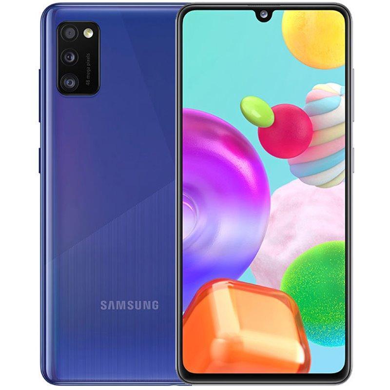Galaxy A41 Dual Sim