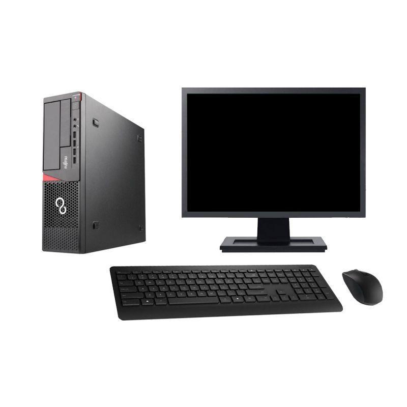 """Fujitsu Esprimo E720 E85+ DT 27"""" Pentium 3 GHz - HDD 2 To - 16 Go"""