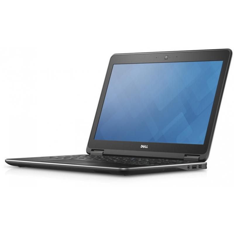 """Dell Latitude E7240 12"""" Core i5 1,9 GHz - SSD 256 GB - 4GB AZERTY - Ranska"""