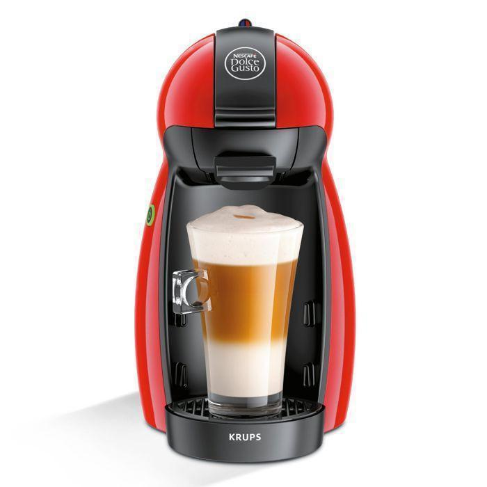 Expresso à capsules Compatible Dolce Gusto Krups YY1051FD