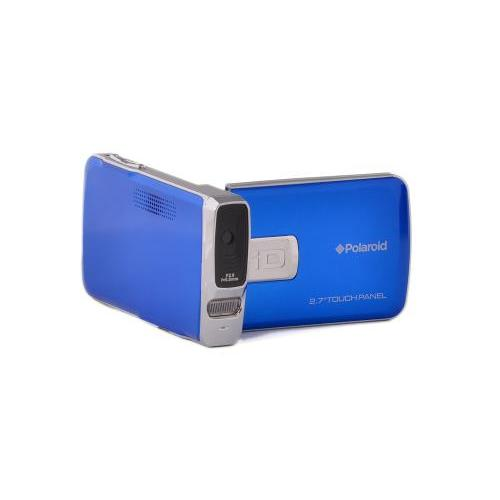 Caméra Polaroid IX2020 - Bleu/Gris