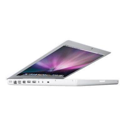 """MacBook 13"""" (2009) - Core 2 Duo 2,26 GHz - HDD 250 GB - 2GB - teclado francés"""