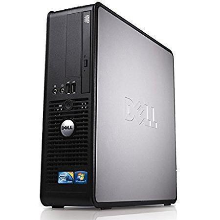 Dell OptiPlex 780 SFF Pentium 3,2 GHz - HDD 250 Go RAM 8 Go