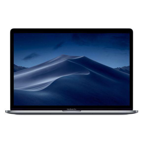 MacBook Pro Retina 13,3-tum (2017) - Core i5 - 8GB - SSD 512 GB QWERTY - Engelska (Storbritannien)