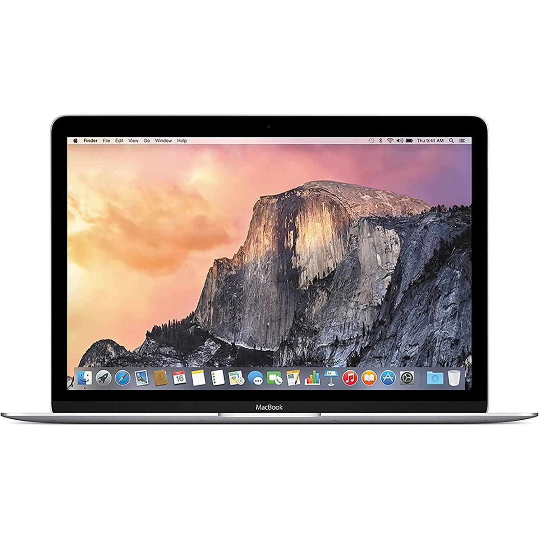 MacBook Retina 12-tum (2015) - Core M - 8GB - SSD 256 GB QWERTY - Engelska (Storbritannien)