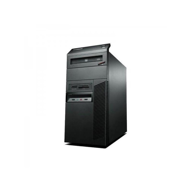 Lenovo ThinkCentre M91P DT Core i5-2400 3,1 GHz - HDD 500 Go RAM 4 Go