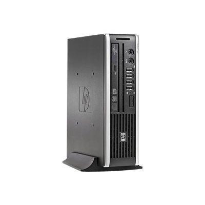 HP Compaq Elite 8300 Pentium 3,1 GHz - HDD 500 Go RAM 8 Go