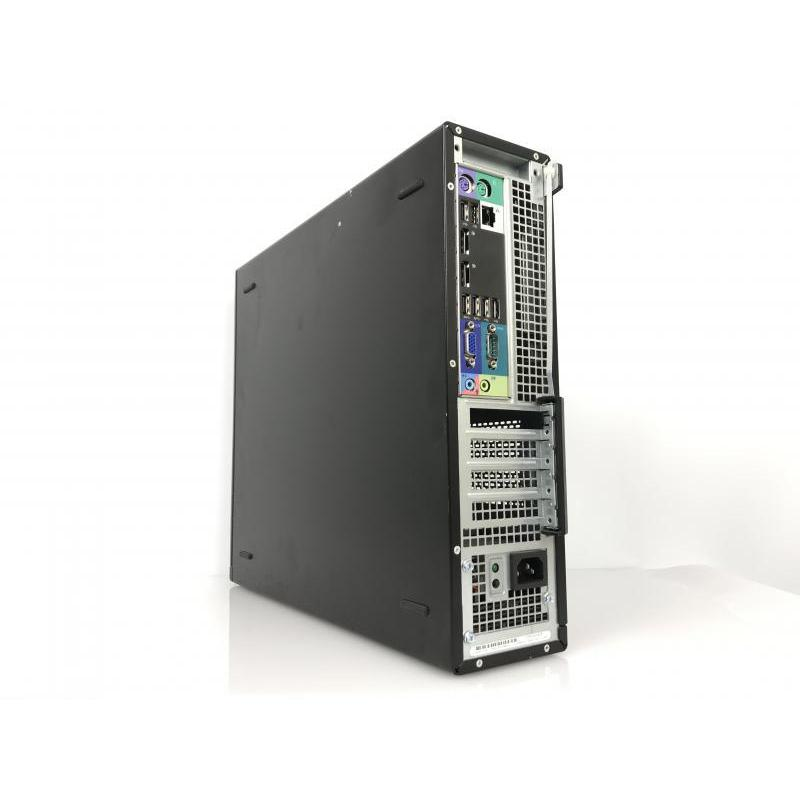 "Dell OptiPlex 9010 DT 22"" Core i7 3,4 GHz - SSD 480 Go - 32 Go AZERTY"