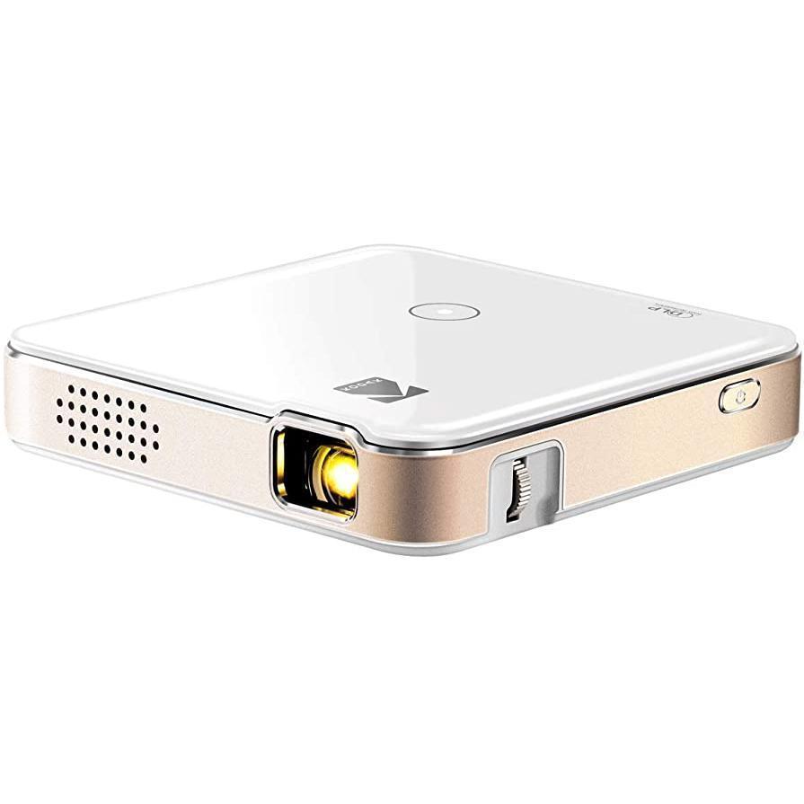 Videoproiettori Kodak Luma 150 150 Luminosità Bianco/Oro