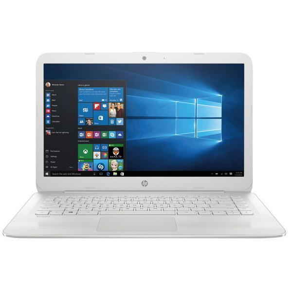 """HP NoteBook 14-CB100NF 14"""" Celeron 1,1 GHz  - SSD 62 Go - 4 Go AZERTY - Français"""