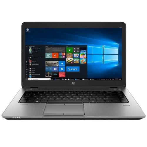 """HP EliteBook 840 G1 14"""" Core i5 1,9 GHz  - SSD 240 Go - 8 Go AZERTY - Français"""