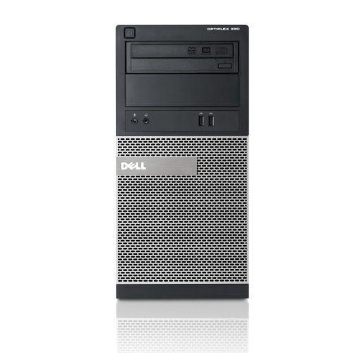 Dell OptiPlex 390 MT Core i5-2400 3,1 - HDD 250 GB - 4GB