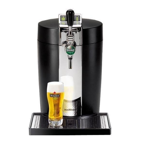 Krups VB5020FR Spillatori di birra